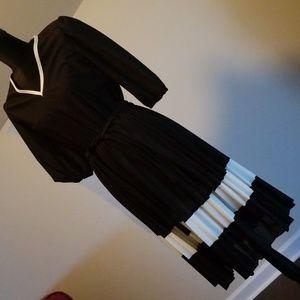 Vintage Petite Dress